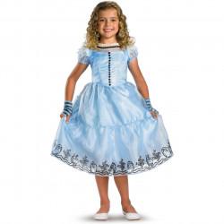Fantasia Infantil Alice no País das Maravilhas