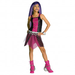 Fantasia Infantil Monster High Spectra Vondergeist