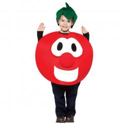 Fantasia Infantil Os Vegetais Bob o Tomate