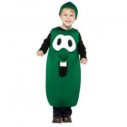 Fantasia Infantil Os Vegetais Larry o Pepino