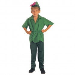 Fantasia Infantil Peter Pan
