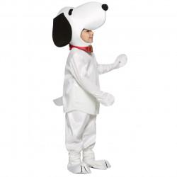 Fantasia Infantil Snoopy Cachorro