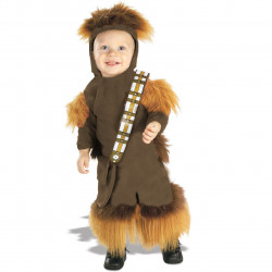 Fantasia Infantil Star Wars Chewbacca