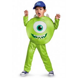 Fantasia Infantil Universidade dos Monstros Mike