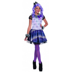 Fantasia Kitty Cheshire Ever After High Luxo