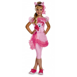 Fantasia My Little Pony Pink Pie Infantil