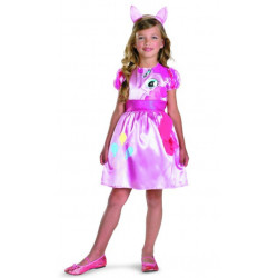 Fantasia My Little Pony Pinkie Pie Infantil