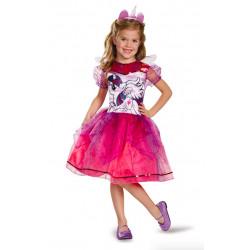 Fantasia My Little Pony Twilight Sparkle Infantil