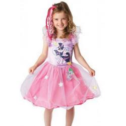 Fantasia My Little Pony Twilight Sparkle Infantil Luxo