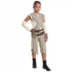 Fantasia Rey Infantil Star Wars Despertar da Força