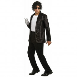 Jaqueta Michael Jackson Billie Jean Adulto