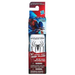 Refil do Atirador de Teias do Homem Aranha