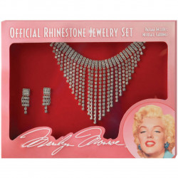 Jóias Estrela de Hollywood Marilyn Monroe