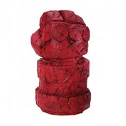 Luva Hellboy Clássica
