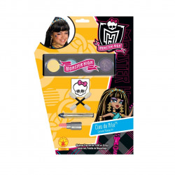 Maquiagem Monster High Cleo de Nile