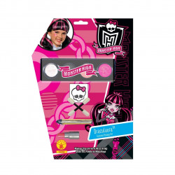 Maquiagem Monster High Draculaura