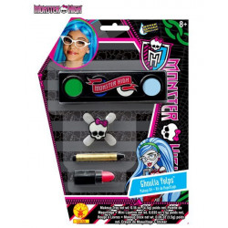 Maquiagem Monster High Ghoulia Yelps