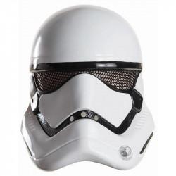 Capacete Máscara Stormtrooper Star Wars Luxo Infantil Despertar da Força