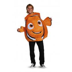 Fantasia Nemo Adulto Clássica