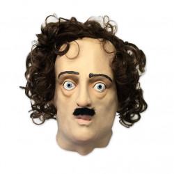Máscara Adulto Charlie Chaplin Clássica