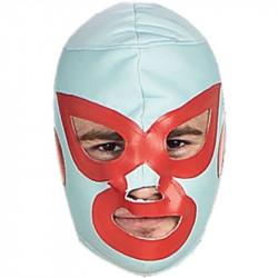 Máscara Adulto Nacho Libre Luxo