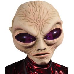 Máscara de Alien Extraterrestre