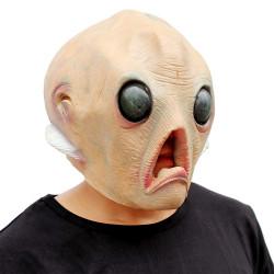 Máscara de Alien Extraterrestre Clássica