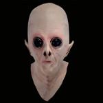 Máscara de Alien Extraterrestre Luxo
