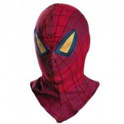 Máscara Homem Aranha Adulto Luxo