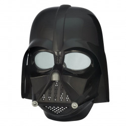 Máscara Infantil Darth Vader Star Wars