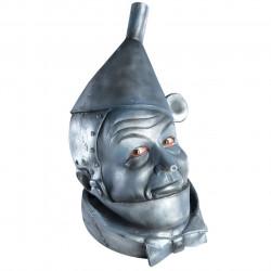 Máscara O Mágico de Oz O Homem de Lata