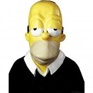 Máscara Os Simpsons Homer Luxo