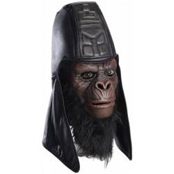 Máscara Planeta dos Macacos Urko