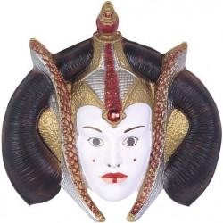 Máscara Star Wars Rainha Amidala