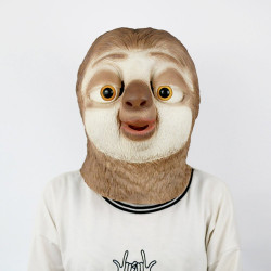 Máscara Zootopia Sloth
