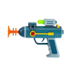 Arma Rick & Morty Rick Som e Luz