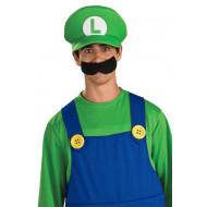 Boné Luigi Adulto