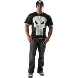 Camiseta O Vingador Adulto Luxo