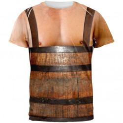 Camiseta Oktoberfest adulto