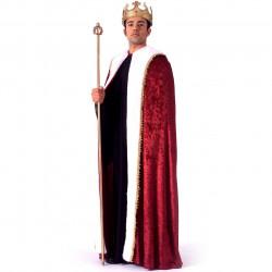 Capa de Rei Luxo