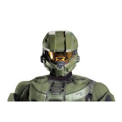 Capacete Halo 3 Luxo Adulto