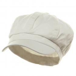Chapéu Boné Infantil Branco