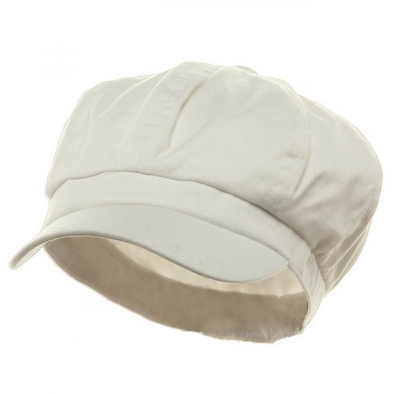 5de176f32f796 Chapéu Boné Infantil Branco