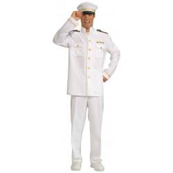 Comandante de Navio Adulto