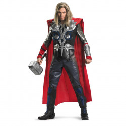 Fantasia Adulto do Thor Os Vingadores Elite