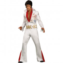 Fantasia Adulto Elvis Presley