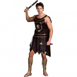 Fantasia Adulto Gladiador Grego