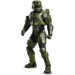Fantasia Adulto Halo 3 Master Chief Elite