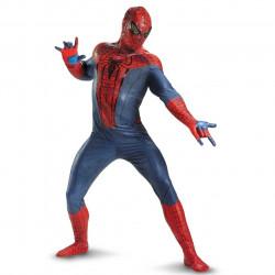 Fantasia Adulto Homem Aranha Elite