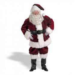 Fantasia Adulto Papai Noel Prestige